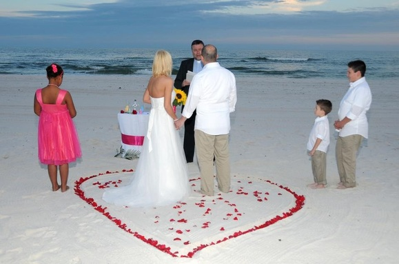 Beloved Blog Small Beach Wedding Ideas